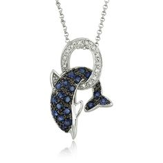 dolphin+necklace | Dolphin Jewelry |Articles Web