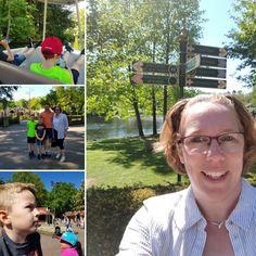 Een drukke maar gezellige mei-vakantie – ZoSan & Co Blog