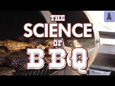 If you want the tastiest, juiciest, most tender BBQ for your gatherings, YouTube series It's Okay To Be Smart explains how slow cooking with smoke is the best way to go.