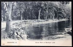 Buckeye Lake, Newark Ohio, Memories, History, Outdoor, Memoirs, Outdoors, Souvenirs, Historia
