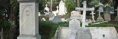 Resultado de imagen de cementerio protestante malaga