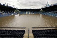 ShefWedsFlood 468x312 - doni wednesday - Sheffield Wednesday Photos - Owlstalk
