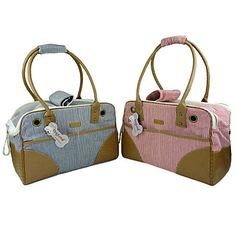 Fashionable Nylon Outdoor Handbag for Pets Dogs (Assorted Colors) - USD $ 55.99