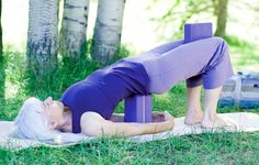 6 Yoga Poses to Expand Your Heart