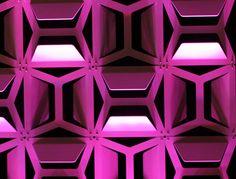 Hive - Rental Backdrops & Rental Decor from Atomic Design