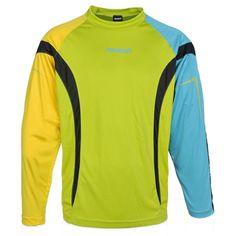 8e652b9fc Reusch Gomar Long Sleeve Goalkeeper Jersey - model 3211104