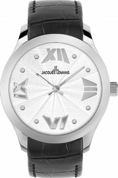 Jacques Lemans Women's 1-1643A Rome Analog Watch >>> To view further for this item, visit the image link. (This is an Amazon Affiliate link and I receive a commission for the sales)