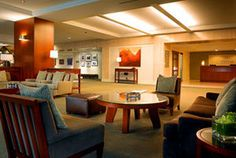 The Westin Seattle -The newly-renovated Westin Seattle is the front door to downtown shopping, attractions, dining, and the vibrant theater district. This ideal urban retreat is steps away from the Washington State Convention Center, Pike Place Market, and Space Needle.