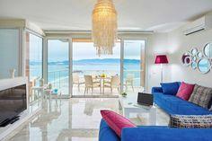 Znalezione obrazy dla zapytania pokój w stylu domu na plaży