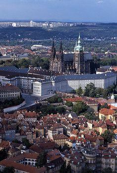 Prague Castle, Prague, Praha, Prag | Flickr - Photo Sharing!
