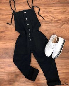 Girls Fashion Clothes, Teen Fashion Outfits, Mode Outfits, Outfits For Teens, Fashion Dresses, Teenage Girl Outfits, Anime Outfits, Cute Casual Outfits, Pretty Outfits