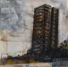 Image result for Akash Bhatt Gcse Art, Built Environment, Old Art, Urban Landscape, New Artists, Ink, Cityscapes, Buildings, Painting