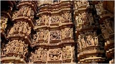 A Peek into the Khajuraho of Rajasthan