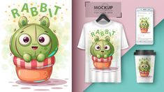 Teddy kitty poster y merchandising. Doodle Background, Plant Background, Types Of Cactus Plants, Cacti And Succulents, Cactus Drawing, Watercolor Cactus, Illustration Cactus, Adobe Illustrator, Cactus Backgrounds