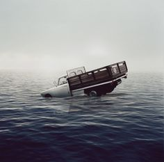 Jack Crossing - Graphics Designed - Sinking Pickup