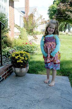 New Matilda Jane Size 6 Secret Fields Pocket Full Of Posies Baseball Tee Top