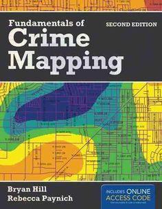56 Best Crime Maps images