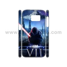 Galaxy S7 Full Body Durable Hard Case Design With Star Wars The Force Awakens