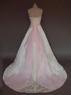 dress, back