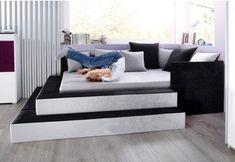 kawola sofa chesterfield stoff 3 sitzer versch farben narla
