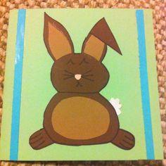Easter card for my boyfriend