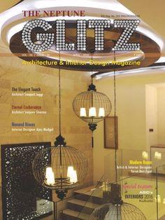 The Neptune Glitz April 2016 Issue ABIDs Interiors Kolkata TheNeptuneGlitz AbidsInteriors2016