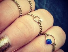 Ring + Chain