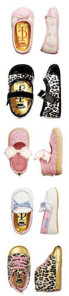 Absolutely adorable!!  Juicy Couture for babies!  http://rstyle.me/n/dpsvunyg6