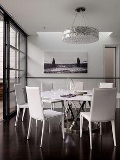 Дом в Сан-Франциско | Все самое интересное о дизайне, архитектура, дизайн интерьера, декор, стилевые направления в интерьере, интересные идеи и хэндмейд