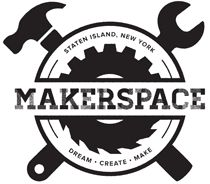 Launched in the fall of 2013, the Staten Island MakerSpace is a non-profit, community workspace for makers, builders, tinkerers, hardware developers, hobbyists, artists, entrepreneurs, and anyone with a curious mind who wants to make something.