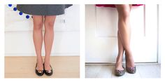 Slingbacks should have a place in every woman's shoe wardrobe! Read about our new Spring Summer 2015 slingback styles.  #OkaB #SS15 #Spring15 #Fashion #Shoes #Slingbacks