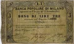 Hai delle #azioni della Banca Popolare di Milano? Questo articolo potrebbe fare per te. #BPM #aumentocapitale
