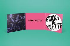 Max Esnée - Funk sur Yvette
