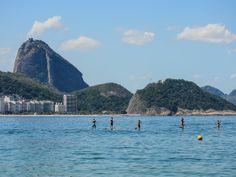 Morro do Pão de Açúcar, Urca, Rio de Janeiro - RJ, Brasil