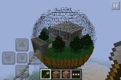 how to go to the end in minecraft in creative