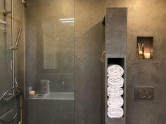Best badkamers modern klein images in bath