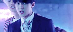 Love Me Right - Chanyeol and Sehun (2/2)