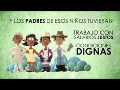 UNICEF trabajo infantil - YouTube