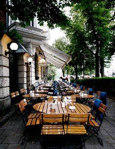 Zooziez - Wittelsbacher Strasse 15 - 80469 Munich - Munich Restaurant - Bar Munich #Kaffeebar