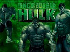 Играть на реальные деньги на автомате The Incredible Hulk.  Знаменитые истории о супергерое взяты за основу при создании игрового автомата The Incredible Hulk на реальные деньги с выводом. Здесь игроки точно смогут насладиться погонями, крушениями техники и яркими спецэффектам�