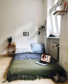 Schlafzimmer Für Den Kleinen Geldbeutel Schlafzimmer Inspiration, Schlafzimmer  Gestalten, Ideen Fürs Zimmer, Wg