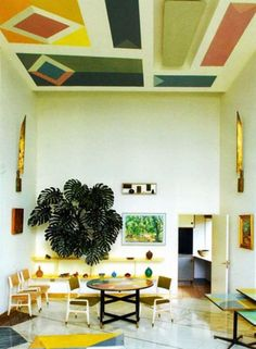 via material lust colorboard by Apartment #34, via Flickr