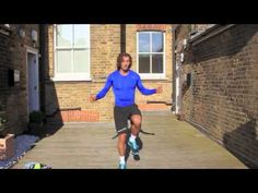 ▶ 15 Minute HIIT Cardio workout - YouTube