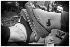 I love these! Especially since I have my own elephant tattoo! 30 Powerful Elephant Tattoo Designs