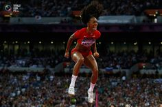 London 2012: The Olympic Games In Pix Day 15