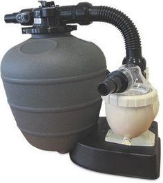 Hydro-Fit Pump Filter Combo - H2oFun Ltd