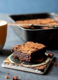 Recept | Lila füge Oreo, Desserts, Lilac, Tailgate Desserts, Deserts, Postres, Dessert, Plated Desserts