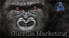 Guerilla Marketing Product and Service Descriptions - https://a1websitepro.com/guerilla-marketing-product-and-service-descriptions/