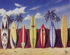 Westmoreland Starting Line Up metal sign is a perfect addition to any room in your house or beach cottage, pool area or bar. It features a line of colorful surfboards standing against a fence. Adults and kids alike will enjoy this beachy surf decor addition.  #startinglineup  #californiaseashellcompany  (http://www.caseashells.com/starting-line-up-metal-sign/)