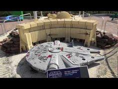 Legoland Miniland: Star Wars Universe http://www.youtube.com/watch?v=_NqffgSKyk4